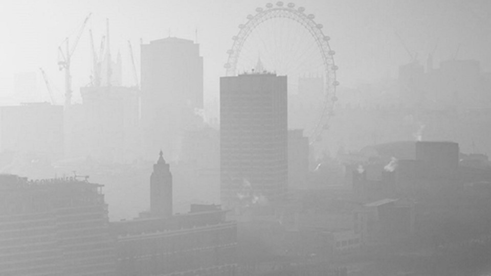 A failure to plan? The UK and its obligations under the Air Quality Directive